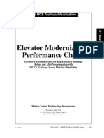 Article Tom Elevator Modernization