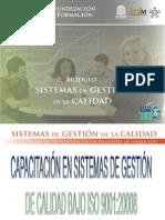Fundamentos ISO 9001