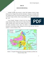 Geologi Regional Cekungan Kutai Barat