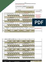 Matriz Finalización 2014 Anexo 1 - Inicial