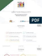 Digital Trends Morocco 2015