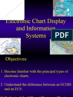 Lect 16 - Electronic Charts and ECDIS-N