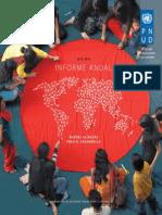 UNDP AR2014 Spanish