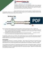 GCS - UVI Vortex Tube Products