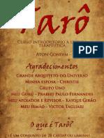Curso de Introdução ao Tarô - Apostila.pdf