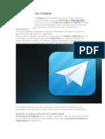 5 Razões para utilizar o Telegram