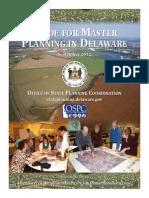 Masterplan Guide