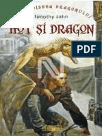 Timothy Zahn - Hot Si Dragon