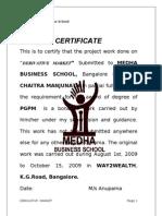Medha Business School