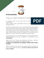 El Procrastinador (2)