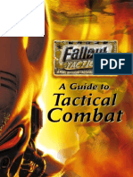 Fallout Tactics Manual En