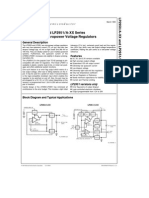LP2950 Datasheet