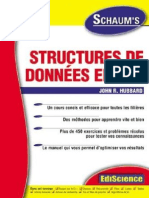 Structures de donnes en C++