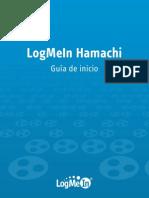 Manual Hamachi