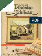Curso de Desenho e Pintura Globo - Pintura a Óleo I.pdf