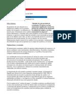 Perú ¿El Fin de La Hegemonía Neoliberal 1 - Por Félix Jiménez