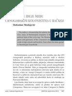 Slobodan Medojević - Ljevičarske ideje među crnogorskim kolonistima u Bačkoj.pdf