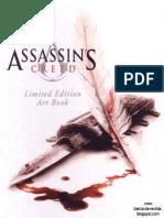 Assassin's Creed Book Arts