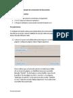 Cómo Agregar Numéración a Documentos Word