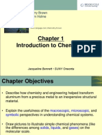 Chemistry for Engineers - Chapter 01
