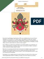 00 Biografía de Su Santidad Benedicto XVI (VAT)