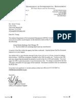 Inland Metals - Memorandum of Decision (2004)