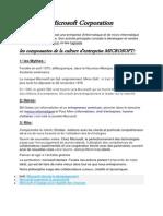 Microsoftcdv