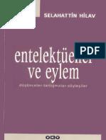 Selahattin Hilav - Entelektüeller ve Eylem.pdf