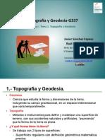 b1 Tema1 Topografia y Geodesia