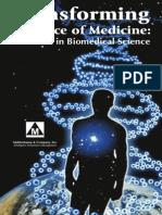 Biomedical Booklet
