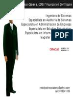 Bd Oracle V2