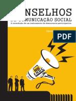 Conselhos de Comunicação Social