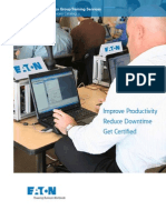 EATON - Training Catalog