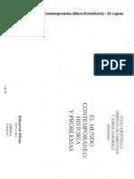04008002 BARBERO - El Nacimiento de Las Sociedades Industriales