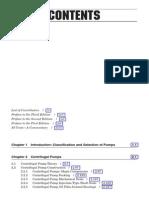 Pump Handbook 03-Contents