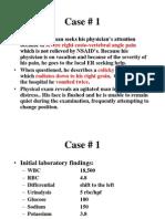 Endocrine case studies