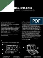 manual sistema hero 3D