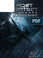 First Contact QuickStart