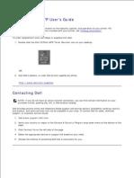 Dell 2335dn service manual