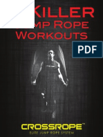 Crossrope 5 Killer Jump Rope Workouts