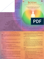 Bodh Brochure (International)