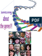 Presentation on introduction to Genetics