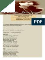 Arquivo de Poemas-Florbela Espanca