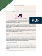 Clasificacion de Los Contratos.docx- Civil III Examen