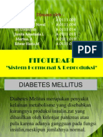 ppt Fitoterapi diabetes mellitus