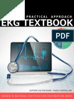 Best Selling EKG Textbook
