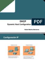 CCNA4 CAP7 DHCP