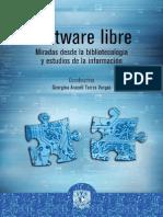 Software Libre Bibliotecologia