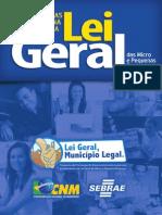 Lei Geral