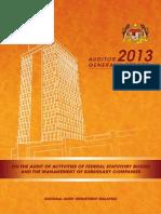 audit 1 2013